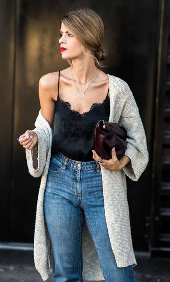 How To Wear Lingerie Outside 2020