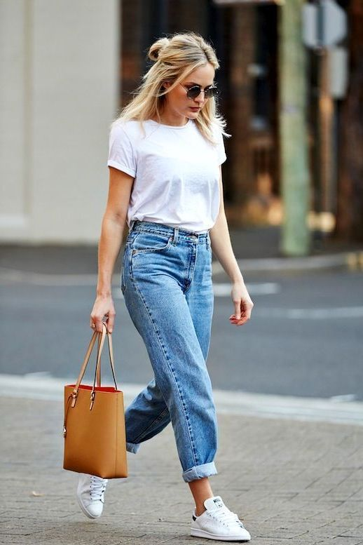 You Should Invest In These Boyfriend Jeans Outfit Ideas 2021