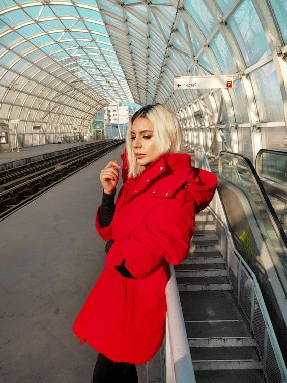 What To Wear In The Metro This Fall 2020